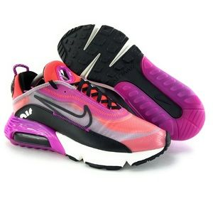 N ike Womens Air Max 2090 Iced Lilac Running Shoes